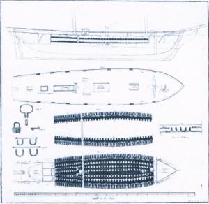 WHY SLAVERY Slave Ship