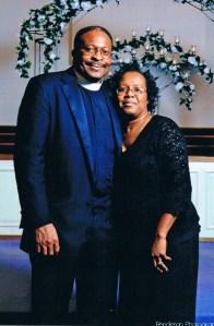 Dr Paul & Vetrea Ruffin (2010)