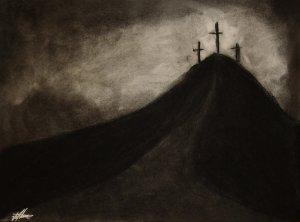 Christ Is Risen by Valliegurl Luke 24:1-7
