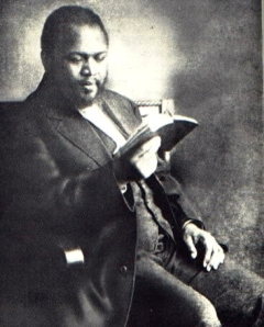 William J. Seymour (Azusa Street)  was forced to sit in the hallway while he listened to Parham teach.  He was not even permitted to pray with the others while seeking the baptism of the Holy Spirit.  Nonetheless, Seymour hungered for more of God and was determined to learn.  Parham later noted that Seymour could recite word-for-word the teaching he learned while sitting under Parham's ministry.