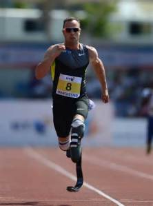 Oscar Pistoris aka Blade Runner rashness to play Russian Roulette with his girlfriend during spat proved to be foolish move hence from glory to abyss