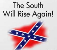 The South will Rise Again zazzle.com.au