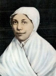 Sarah Allen 1764 1849