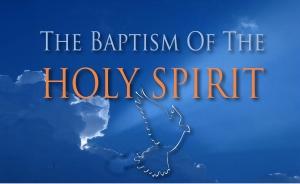 Pentecost fulfills Jesus' promise to send the