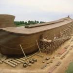 BUILDING DREAMS THROUGH CHANGE Ark