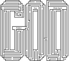 God Maze
